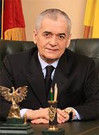 Главный редактор журнала — Онищенко Г.Г.